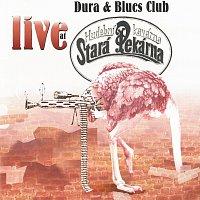 Dura & Blues Club – Live at Stará Pekárna