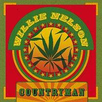 Přední strana obalu CD Countryman