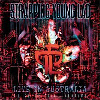 Strapping Young Lad – No Sleep Till Bedtime (Live)