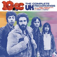 10cc – The Complete UK Recordings