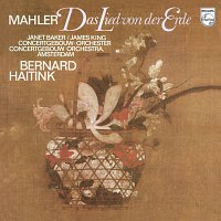 Dame Janet Baker, James King, Royal Concertgebouw Orchestra, Bernard Haitink – Mahler: Das Lied von Der Erde