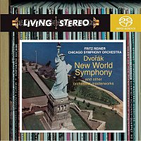 Fritz Reiner, Antonín Dvořák – Dvorák: New World Symphony