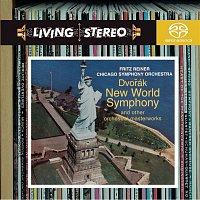 Fritz Reiner – Dvorák: New World Symphony