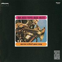 Thad Jones, Pepper Adams Quintet – Mean What You Say
