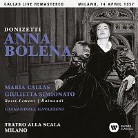 Maria Callas – Donizetti: Anna Bolena (1957 - Milan) - Callas Live Remastered