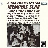Memphis Slim – Alone With My Friends