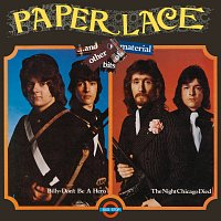 Paper Lace – …And Other Bits Of Material [Extended Edition]