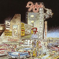 Foghat – Boogie Motel