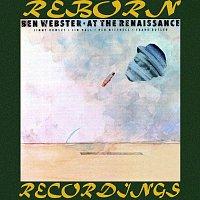 Ben Webster – At The Renaissance (HD Remastered)
