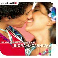 Různí interpreti – Pure Brazil 2 - Rio Bahia Carnival