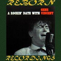 Gene Vincent – A Rockin' Date with Gene Vincent (HD Remastered)