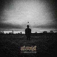 Přední strana obalu CD III: Absolution