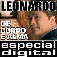 Leonardo – De Corpo E Alma - Ao Vivo