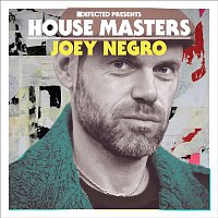 Various Artists.. – Defected Presents House Masters - Joey Negro