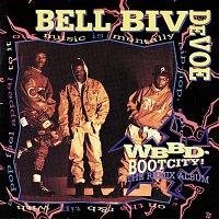 Bell Biv DeVoe – WBBD - Bootcity! The Remix Album