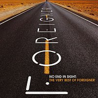 Foreigner – No End In Sight: The Very Best Of Foreigner