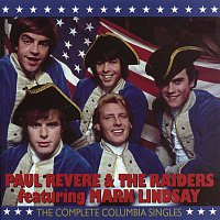 Paul Revere, The Raiders – Paul Revere & The Raiders: The Complete Columbia Singles