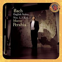Murray Perahia, Georg Friedrich Händel – Bach: English Suites Nos. 1, 3 & 6 [Expanded Edition]