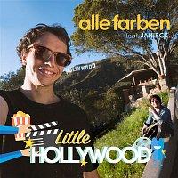Alle Farben, Janieck – Little Hollywood (Club Mixes)