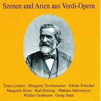 Artur Rother – Szenen und Arien aus Verdi-Opern