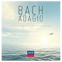 Různí interpreti – Bach Adagio