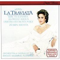 Zubin Mehta, Orchestra del Maggio Musicale Fiorentino – Verdi: La Traviata (Highlights)