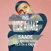 Eric Saade, Gustaf Norén, Filatov & Karas, Karas, Filatov – Wide Awake (feat. Gustaf Norén, Filatov & Karas)