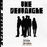 Pentangle – The Pentangle (Bonus Track Edition)