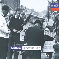 Sir Peter Pears, English Chamber Orchestra, Benjamin Britten – Britten: Albert Herring