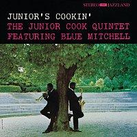 Junior Cook Quintet – Junior's Cookin' [Reissue]