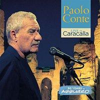 Paolo Conte – Live in Caracalla: 50 years of Azzurro