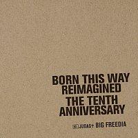 Big Freedia – Judas