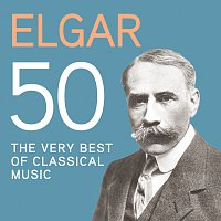 Různí interpreti – Elgar 50, The Very Best Of Classical Music