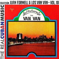 Juan Formell, Los Van Van – Colección Juan Formell y Los Van Van, Vol. X (Remasterizado)