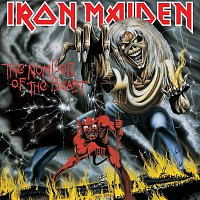 Iron Maiden – The Number Of The Beast (Remastered)