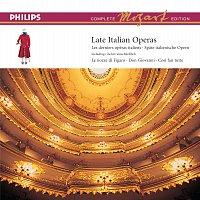 Různí interpreti – Mozart: Complete Edition Box 15: Late Italian Operas