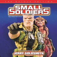 Jerry Goldsmith – Small Soldiers [Original Motion Picture Score / Deluxe Edition]