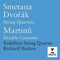 Endellion String Quartet – Dvorak/Smetana/Martinu - String Works