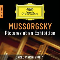 Chicago Symphony Orchestra, Carlo Maria Giulini – Mussorgsky: Pictures at an Exhibition – The Works