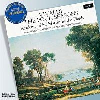 Alan Loveday, Academy of St. Martin in the Fields, Sir Neville Marriner – Vivaldi: The Four Seasons etc