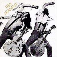 Ted Nugent – Free-For-All