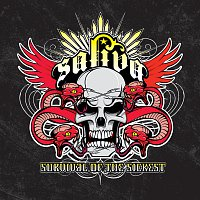 Saliva – Survival Of The Sickest