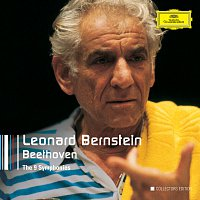 Wiener Philharmoniker, Leonard Bernstein – Beethoven: The 9 Symphonies