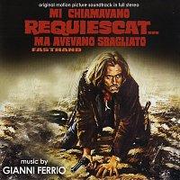 Gianni Ferrio – Mi chiamavano Requiescat… ma avevano sbagliato