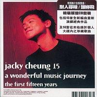 Jacky Cheung – Jacky Cheung 15