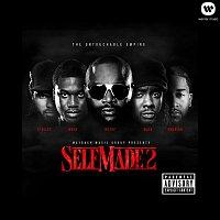 Přední strana obalu CD MMG Presents: Self Made, Vol. 2