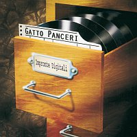 Gatto Panceri – Impronte Digitali