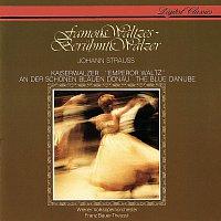 Franz Bauer-Theussl, Wiener Volksopernorchester – Strauss, Johann II: Famous Waltzes