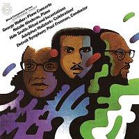Paul Freeman, George Walker, Detroit Symphony Orchestra, Natalie Hinderas – Black Composer Series, Vol. 9: George Walker, Hale Smith & Adolphus Hailstorck (Remastered)