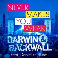 Darwin & Backwall – Never Makes You Weak (Summerburst)